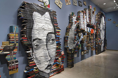 Könyvgraffiti