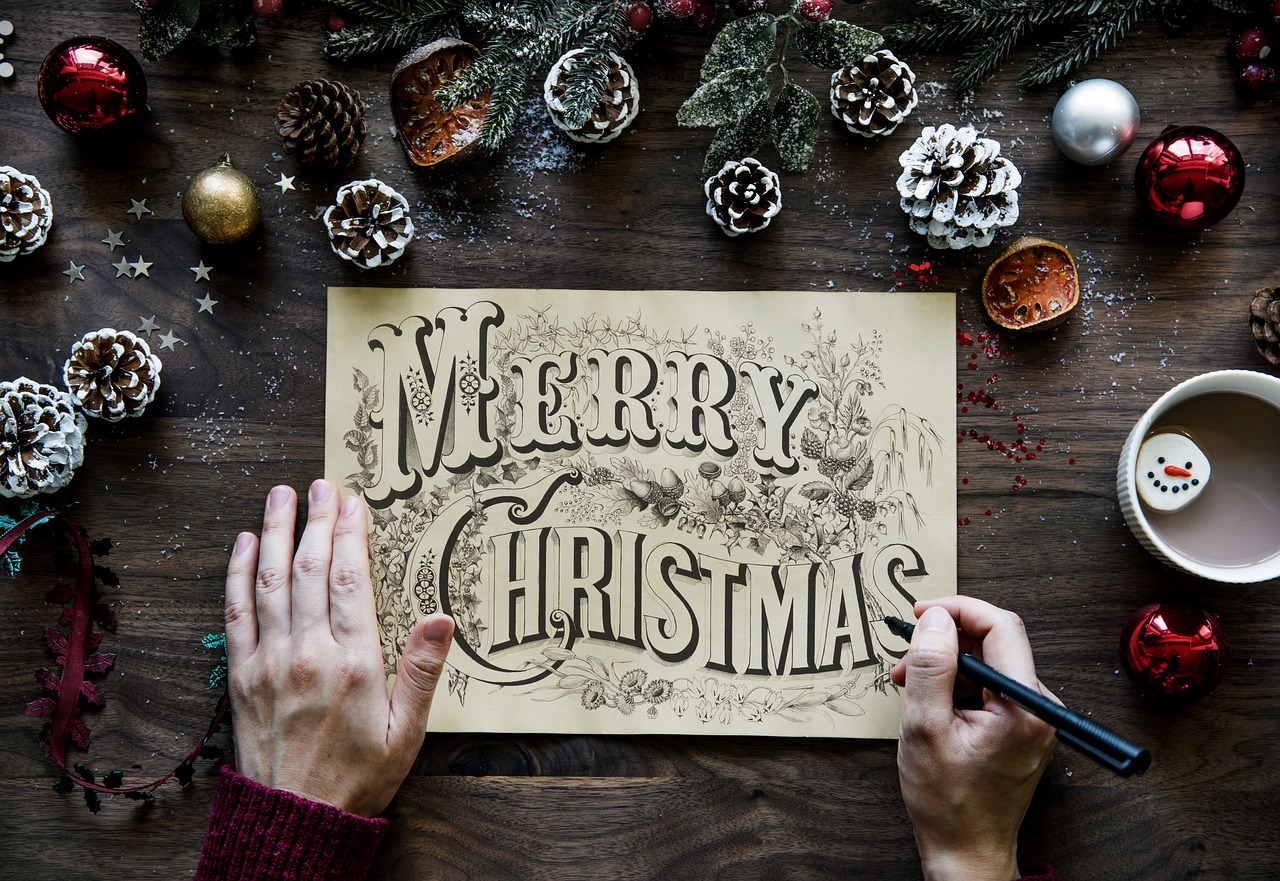 Karácsonyi ajándékötlek: menőség a postától