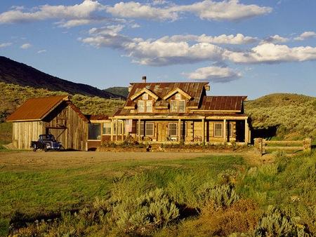 Colorado folklór