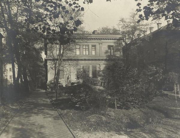 Látogatható Ráth György villája
