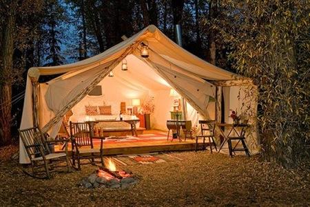 Variációk sátorra
