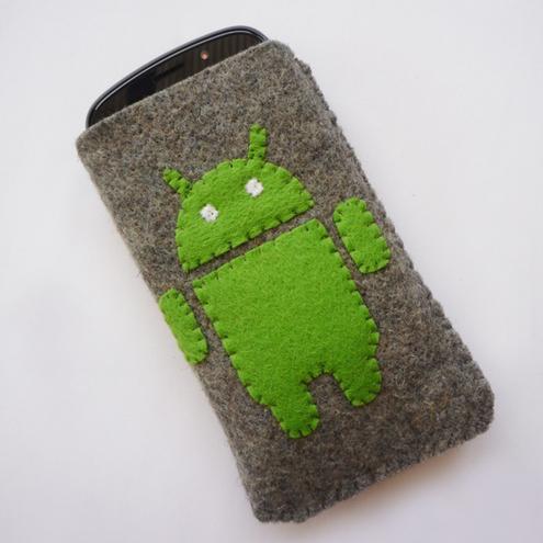 Android péntek: kishírek a nagyvilágból