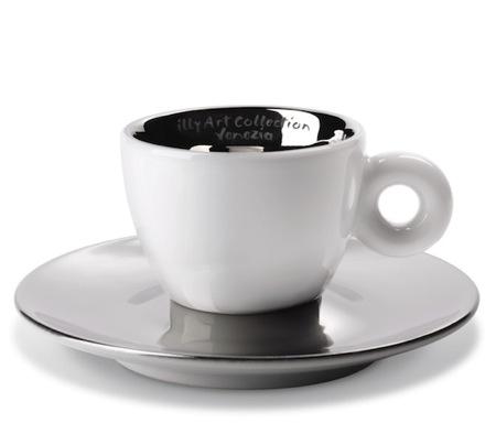 Itt az új illy csésze