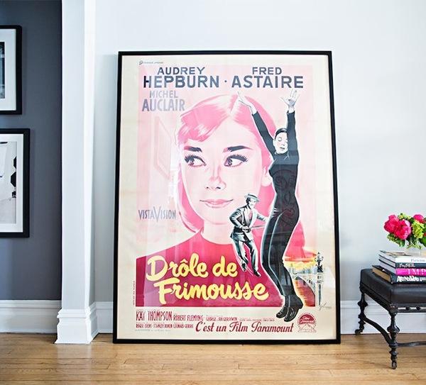 Plakátokkal nosztalgiázni
