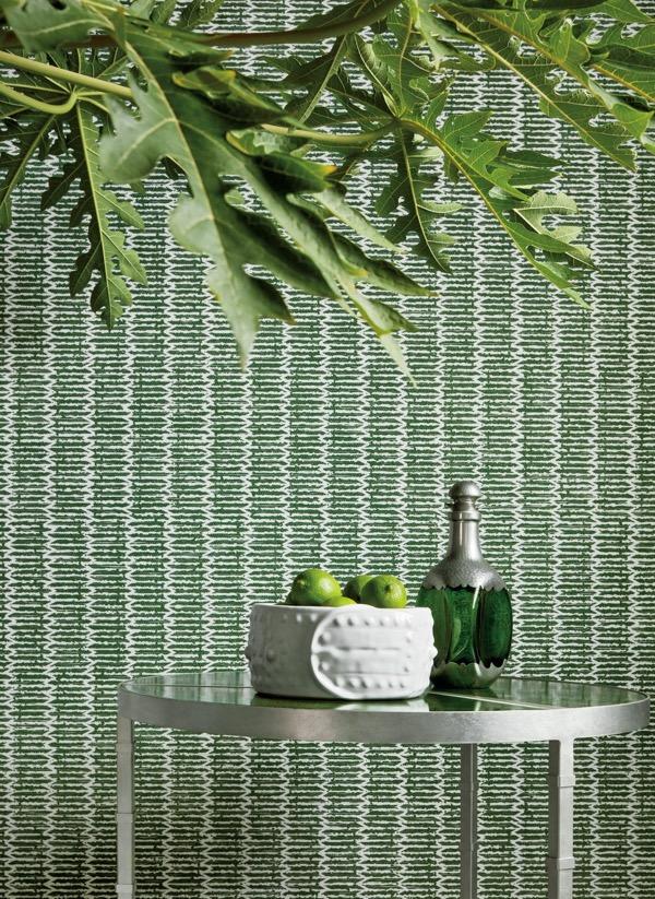 Érdekes textúrák a Thibaut új kollekcióiban