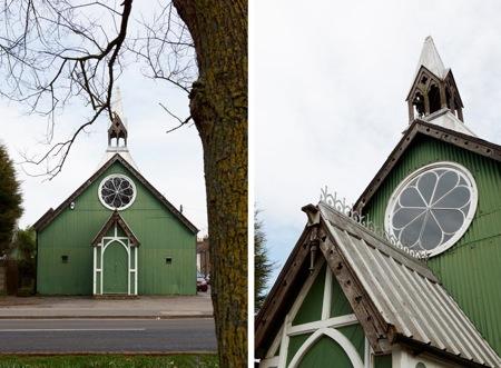 Templom újratöltve