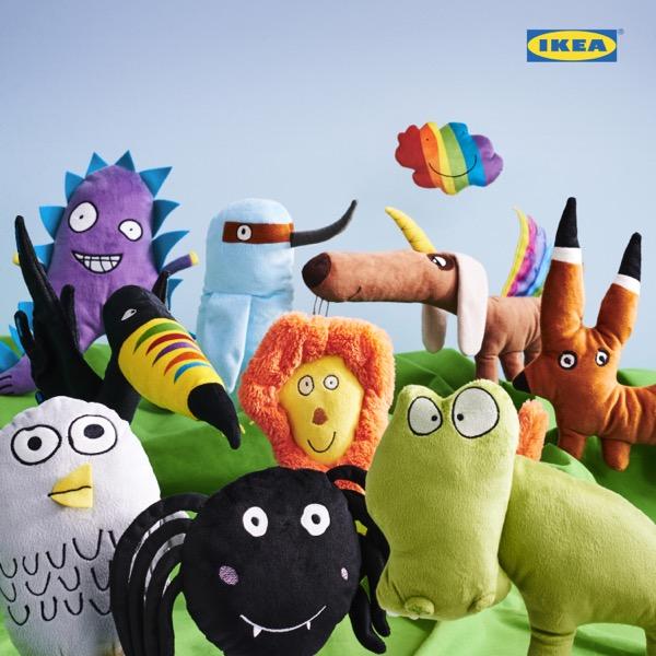 Jótékonykodjunk az IKEA-val