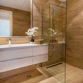 10 inspiráló ötlet a lélegzetelállító fürdőszobához