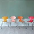Ikonikus bútorok 6. – Ant szék