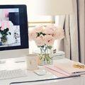 5 alapvető feltétel az inspiráló otthoni irodához