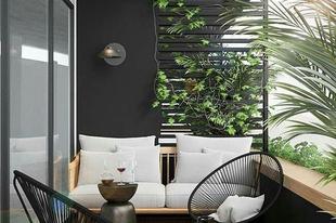 Inspiráló ötletek, tippek az ideális erkélyhez