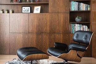 Ikonikus bútorok 3. – Eames Lounge Chair
