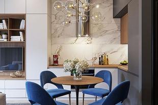 10 lenyűgöző és álomszép konyhai hátfal