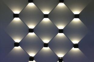 5 nagyszerű és egyedi faldekoráció