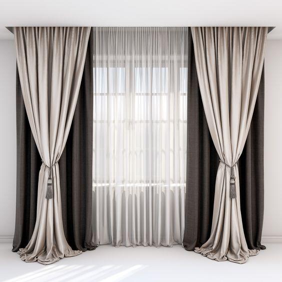 10 szempont a tökéletes függönyözéshez Otthon és Stílus