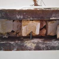 Hogyan újul meg a régi fal?