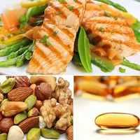 Omega 3 és 6, az egészséges életmódhoz nélkülözhetetlen zsírsavak