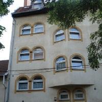 Neurotikus lakásnemvevők enciklopédiája:  A zsebterrorista