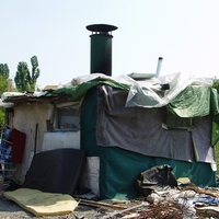 Mitől büdös a hajléktalan?