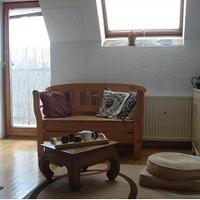 Neurotikus lakásnemvevők enciklopédiája:  A paranoid nemvevő