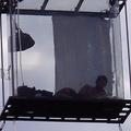 Hetikép: diétás üvegkalitka