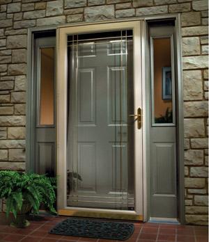 Design bejárati ajtó