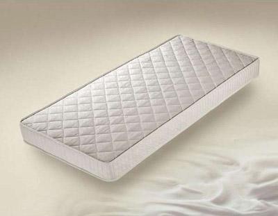 Fehér matrac