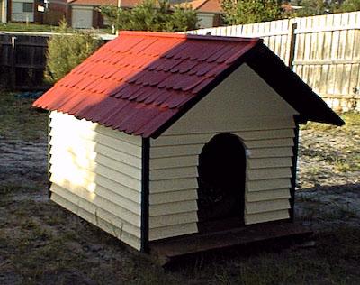 Kutyaház kép