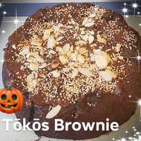 Tökös Brownie - Pressure Cooker + Fritőz segítségével