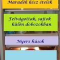 Variációk hűtő rendszerezésére
