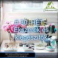 #30.HÉT - Ékszerek és kiegészítők rendszerezése