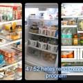 #4.HÉT - KONYHA - Hűtő és fagyasztó