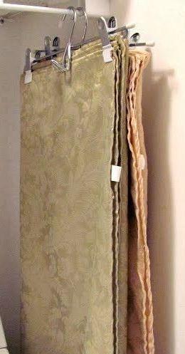 tablecloth_storage_pants-hangers.jpg