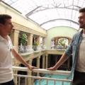 Ryan Gosling után szabadon: a Gellért gyógyfürdőben jártunk!