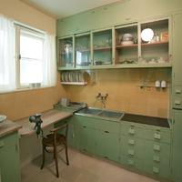 Hogyan változtak konyháink az elmúlt 100 évben