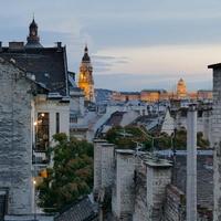 Lakásvadászatra fel! Itt vannak a legfrissebb kiadó budapesti lakások!