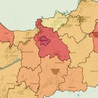 Ezek a legdrágább és a legolcsóbb megyék Magyarországon