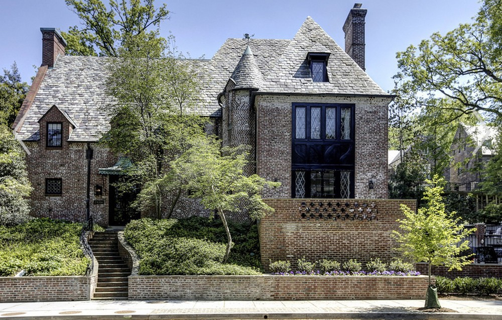 Elegáns és exkluzív Obamáék új otthona