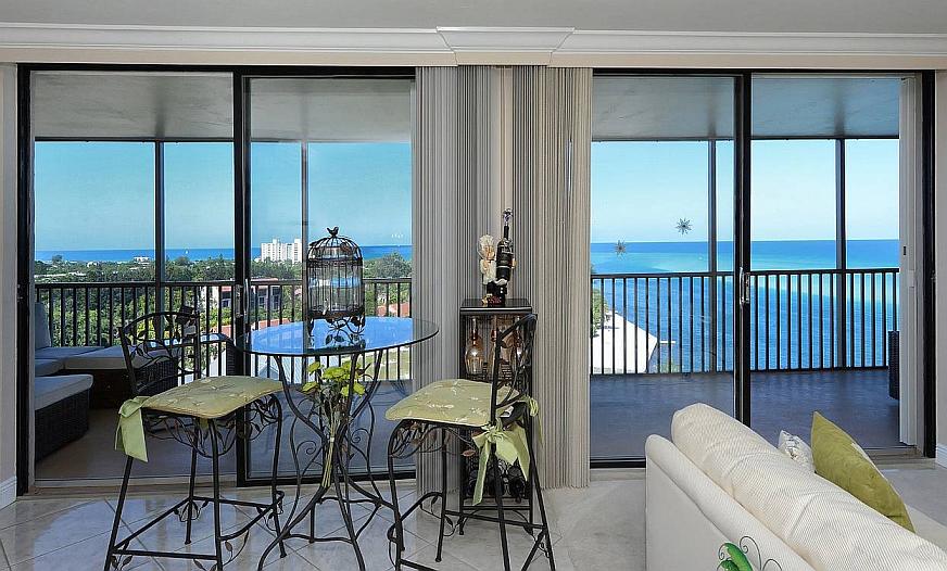 Méregdrága a pesti penthouse-luxus