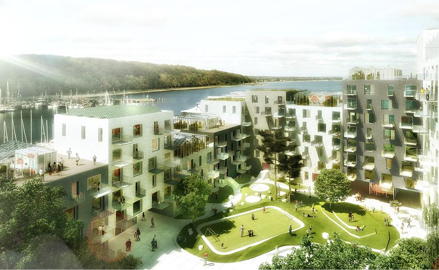 Luxustelep a budai Duna-parton, dán ízlés szerint