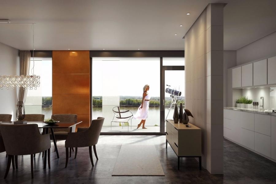 Így vegyen lakást tervezőasztalról