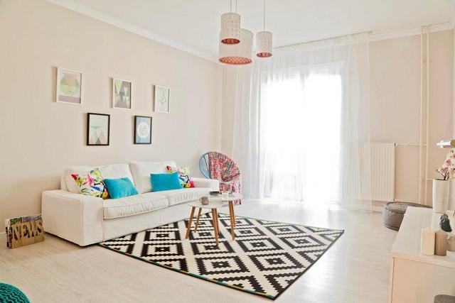 Elképesztő otthonok a pezsgő lakáspiacról
