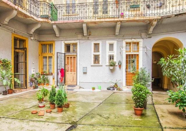 Vannak még kedvező árú lakások Budapesten!