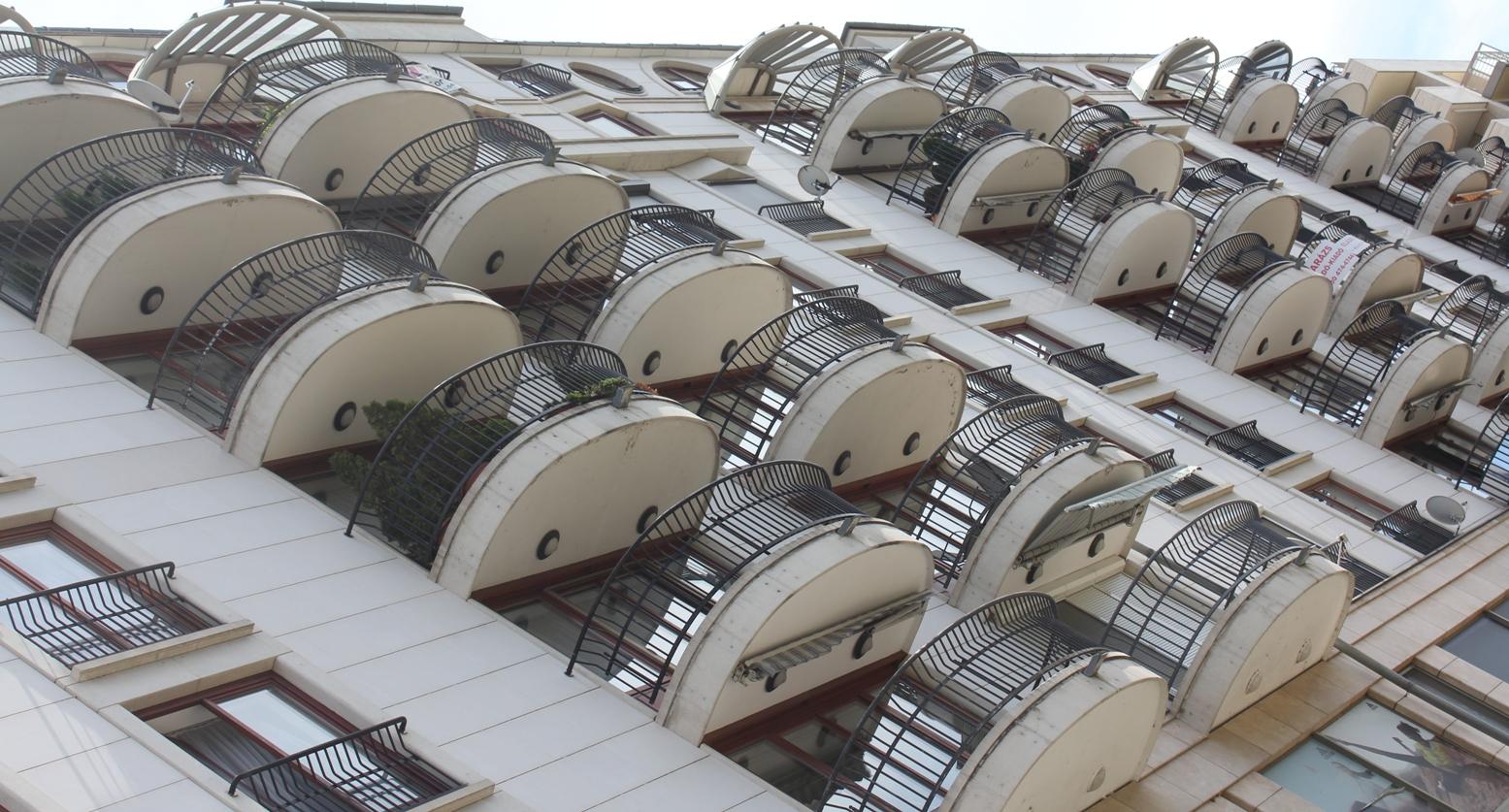 Milliókat számíthat a jó erkély