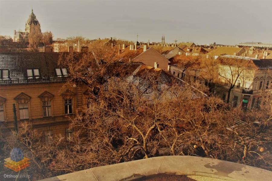 Párizsi panoráma és mediterrán életérzés Szegeden