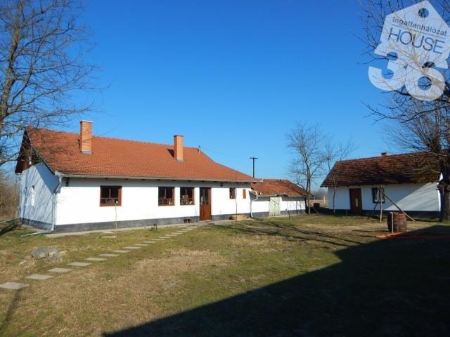 Különleges tanyák és családi birtokok
