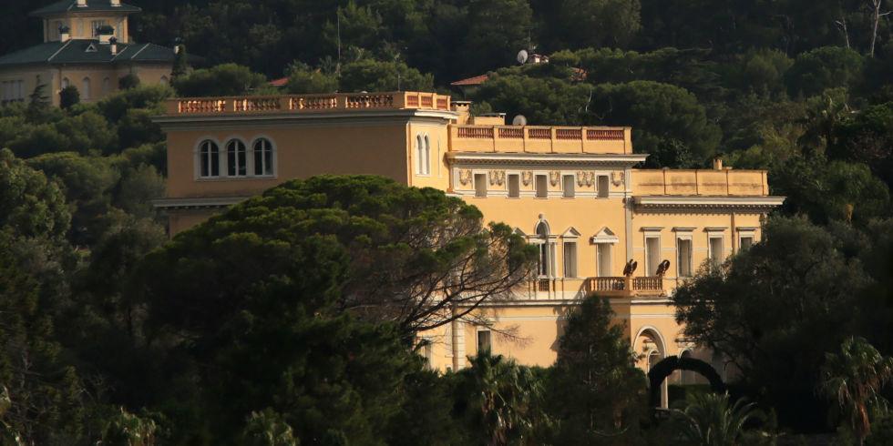 Íme, ez a világ legdrágább háza