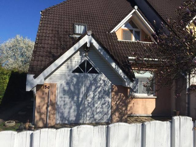 Csodás családi házak Zalaegerszegen