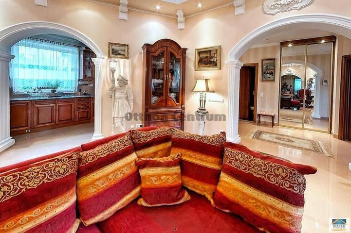 A luxus városává teszi Debrecent a biztonság