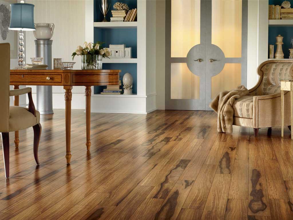 Új padlót akarok! De milyet? – 1. rész